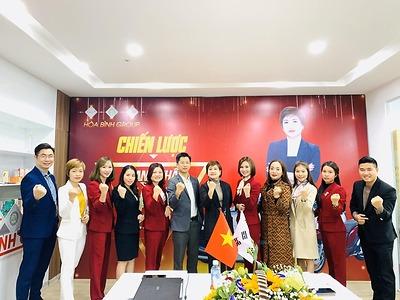 Tọa đàm chiến lược doanh nhân vàng 2020